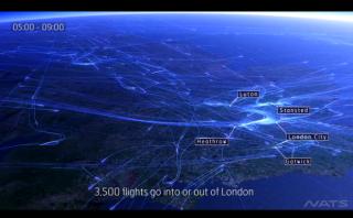 LondonFlight